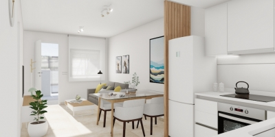 Apartment/Flat - New Build - Pilar de la Horadada - Torre de la Horadada